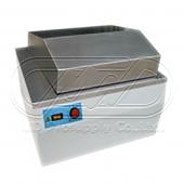 27.  Standard Water bath Temp Over ambient temp 5oC -100 oC