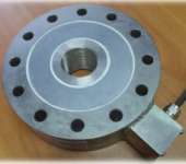 Alloy Steel Tension & Compression Load Cell