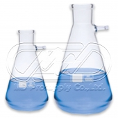 "Filtering flask ""Borosilicate glass"" ""SIMAX"""