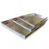 Galvanized Steel Pan