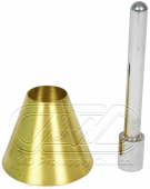 37. Sand Absorption Cone