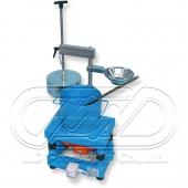 VEBE CONSISTOMETER (เครื่องทดสอบวีบี ASTM Standard)