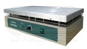 30. Hotplate Maximum Plate Size 30 x 600 cm.