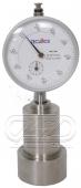 34. Asphalt Flow Indicator  with gauge 30 mm. x 0.01 mm.