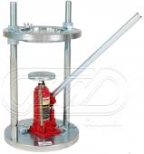 07. Hydraulic Ejector