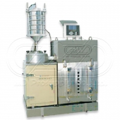 AUTOMATIC CENTRIFUGAL EXTRACTOR