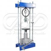 01. CBR loading press