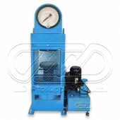 CEMENT COMPRESSION TESTING MACHINES