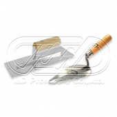 Mixing Trowel & Float Trowel