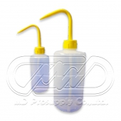 Safety Wash-Bottle narrow mouth