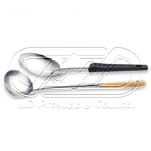 Sampling Spoon & Ladle 250 ml.