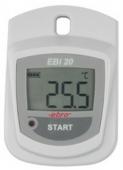เครื่องวัดและบันทึกอุณหภูมิ EBI 20-T1