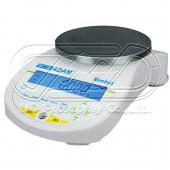 เครื่องชั่งดิจิตอล ADAM NBL6202e ADAM 6200 g / 0.01 g